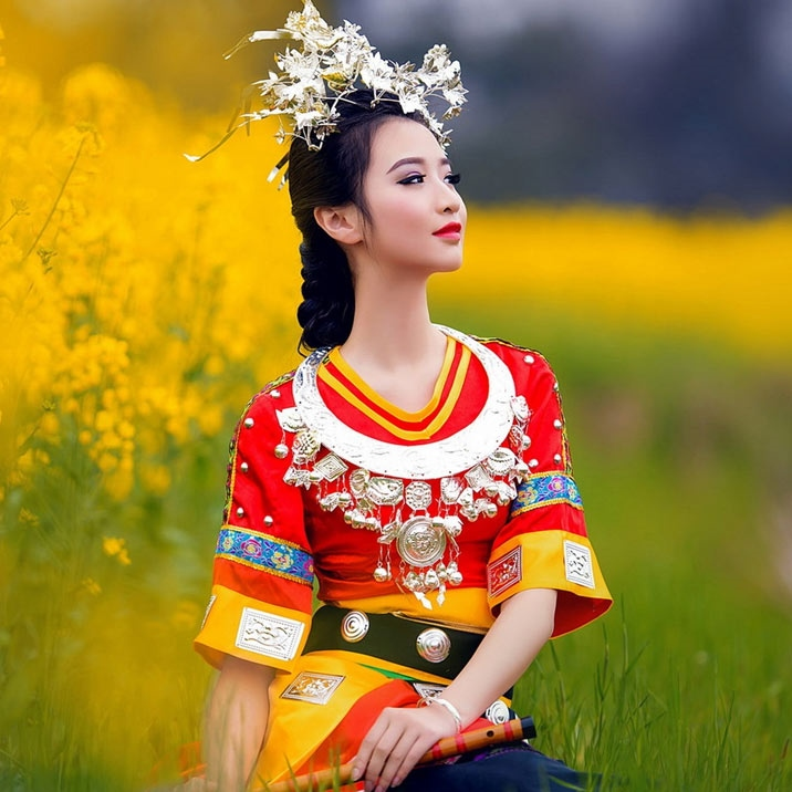 China Ethnic Group | Minority People Groups in China