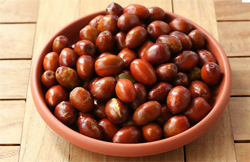 chinese dates, natural vitaminpacked fruit  cits, Beautiful flower