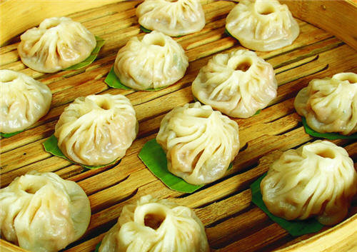 Chinese Cooking Art, Culture of Food - CITS