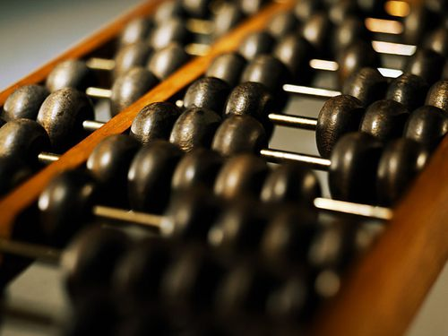 Chinese abacus makes unesco 39 s heritage list cits for Abacus cuisine of china