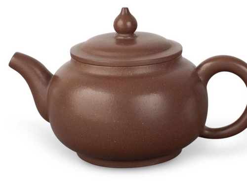 Yixing clay teapot, embodying the essence of Chinese art ...