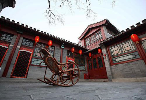 Top 6 Folk House Styles In China China Folk Residences Cits