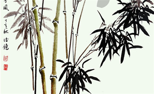 Bamboo In China Chinese Bamboo Culture Chinese Culture Cits