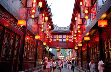 Features And Traditions About Lantern Festival China